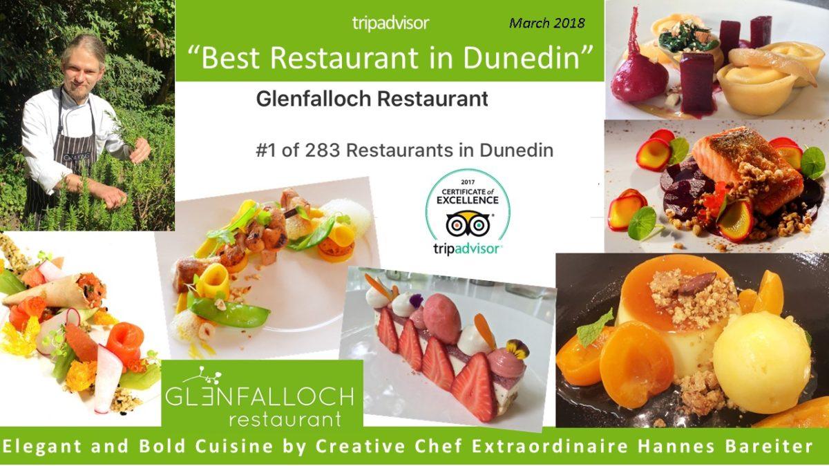 Glenfalloch #1 Restaurant on TripAdvisor